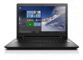 Lenovo IdeaPad 110 80UD00T0CK, čierna