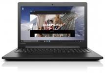 Lenovo IdeaPad 310 80SM01LSCK, čierna