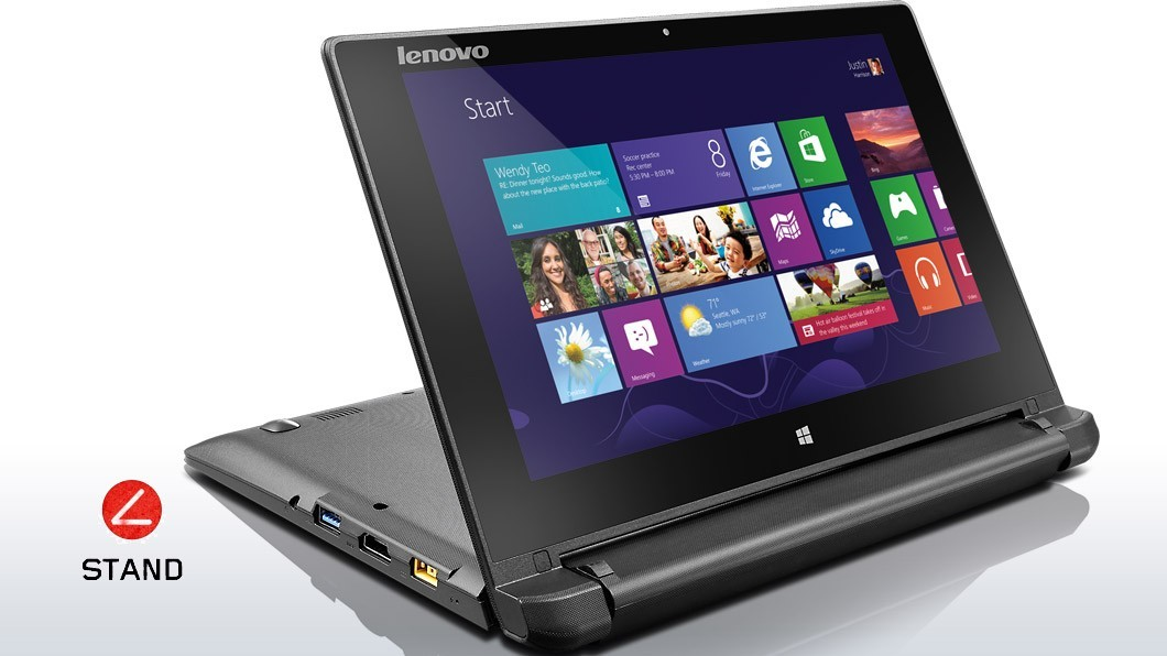 Lenovo IdeaPad Flex 10 (59404531)