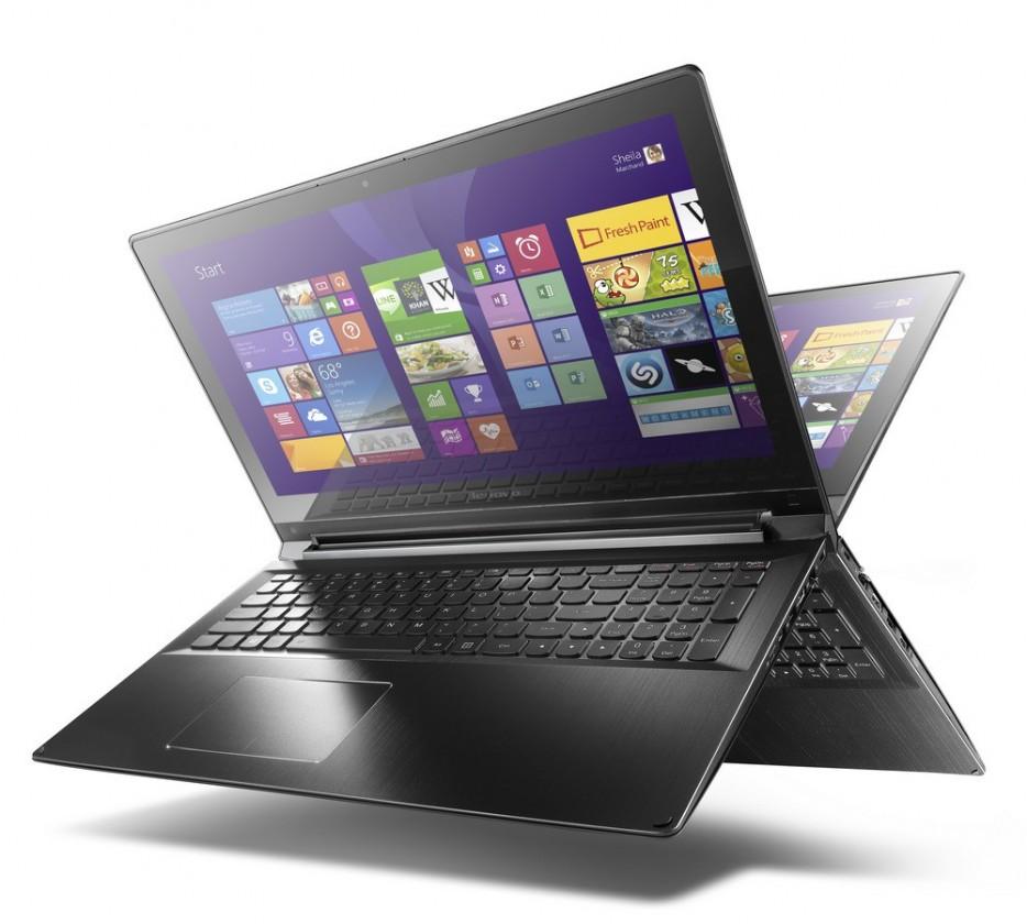 """Lenovo IdeaPad Flex 2 Pre 15 """"80FL0022CK ROZBALENÉ"""