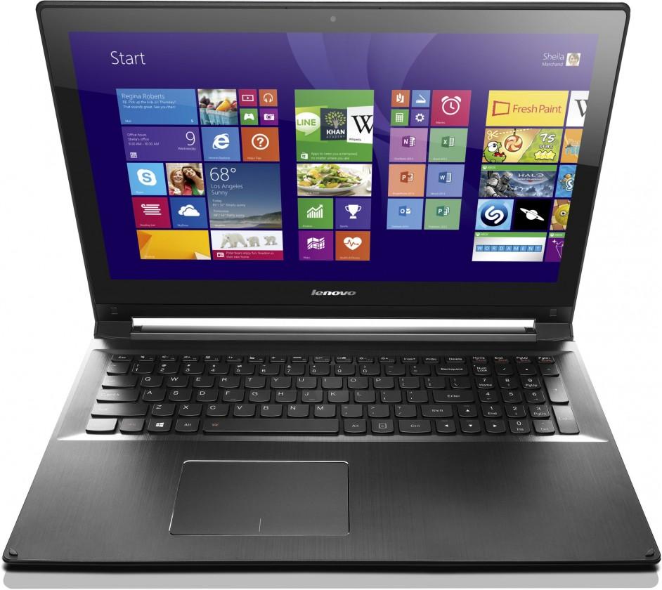 "Lenovo IdeaPad Flex 2 Pro 15"" 80K8000WCK"