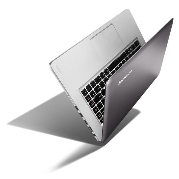 Lenovo IdeaPad U410 Graphite Grey (59332666)