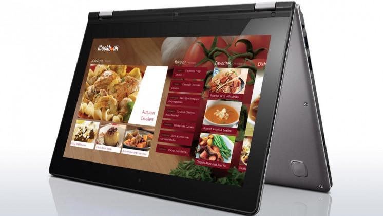 Lenovo IdeaPad Yoga 11s (59377343)