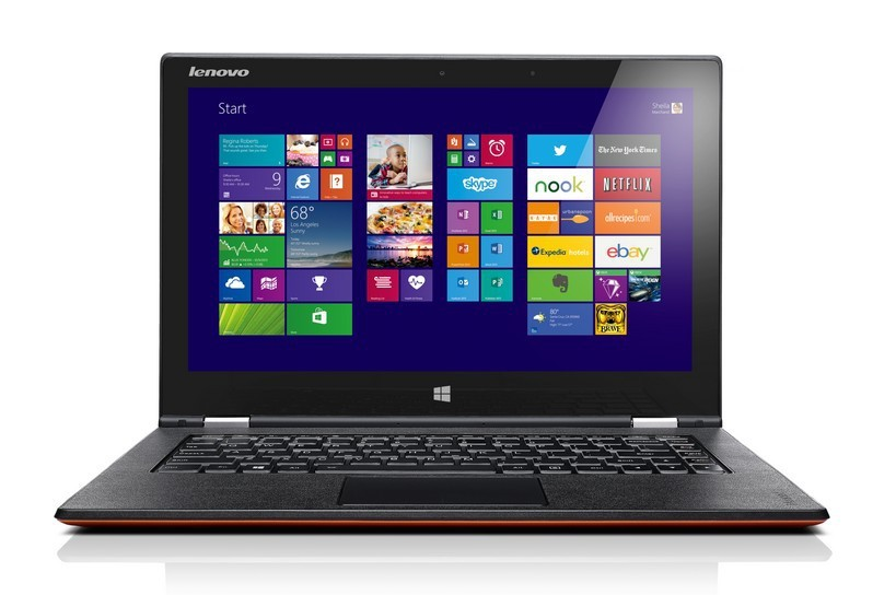 Lenovo IdeaPad Yoga 13 59-442728
