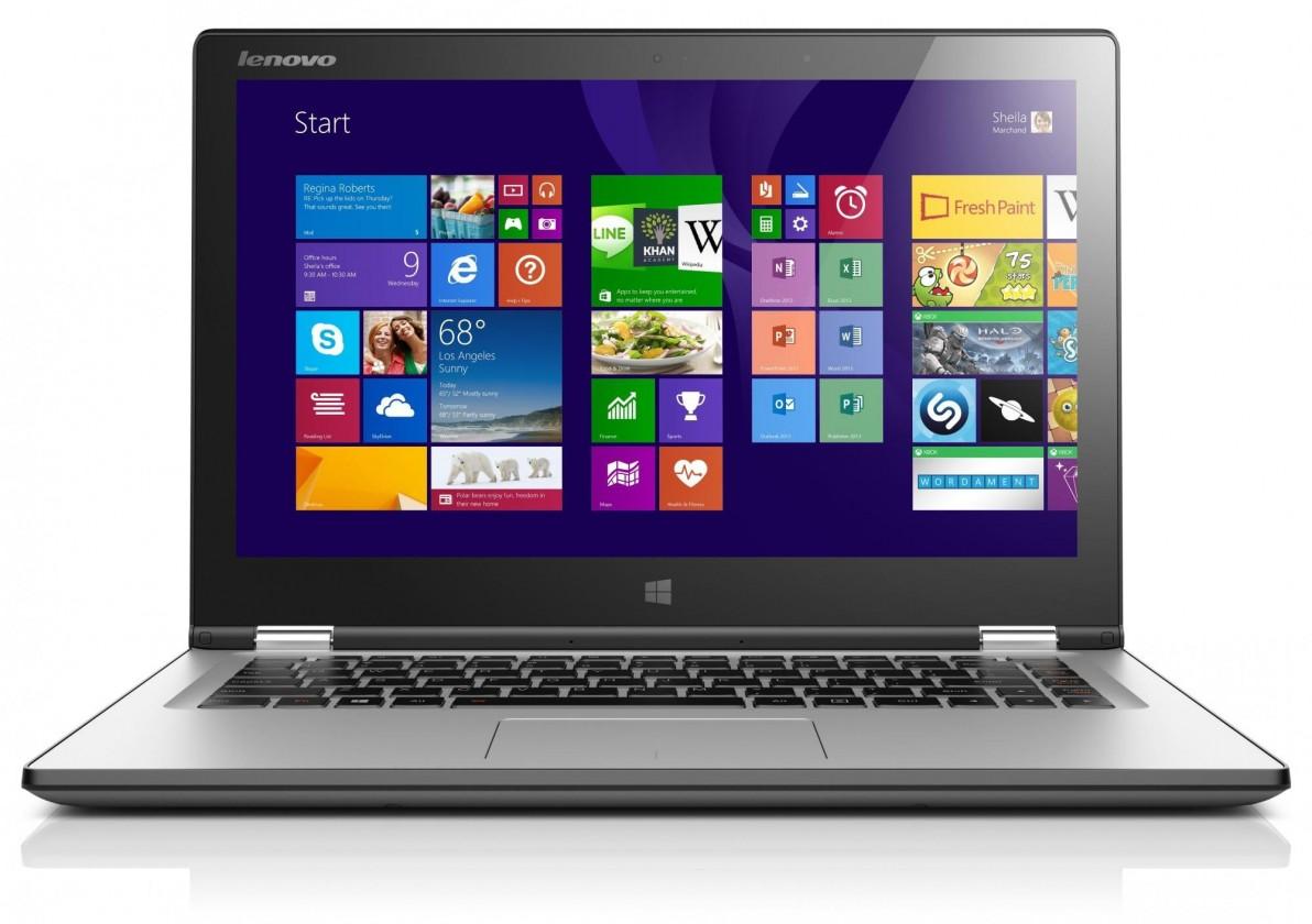Lenovo IdeaPad Yoga 13 59-442729