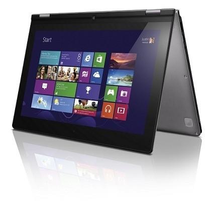Lenovo IdeaPad Yoga 13 (59392776)
