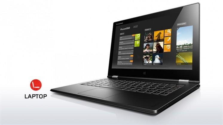 Lenovo IdeaPad Yoga 2 (59411601)