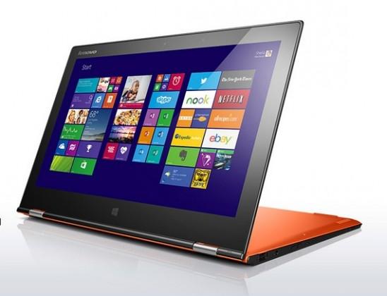 Lenovo IdeaPad Yoga 2 Pro 13 (59404633)
