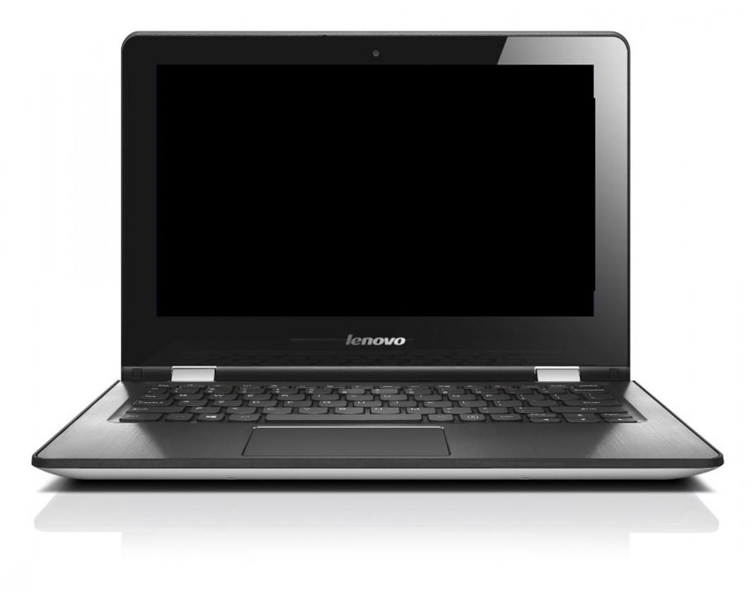Lenovo IdeaPad Yoga 300 (80M1001MCK)