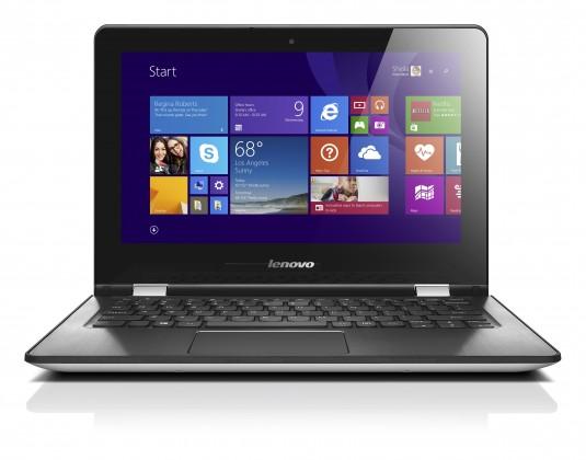 Lenovo IdeaPad Yoga 80M00051CK