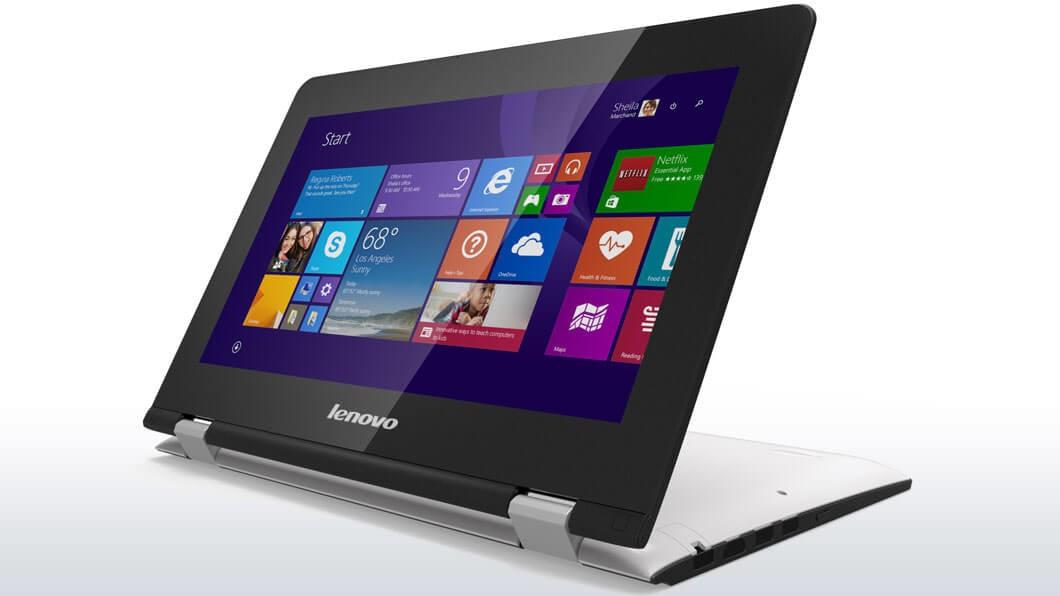 Lenovo IdeaPad Yoga 80M1001RCK