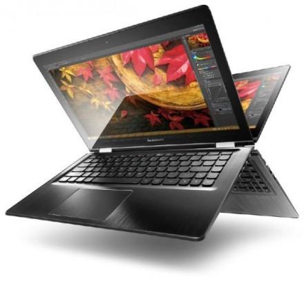 Lenovo IdeaPad Yoga 80N4010GCK