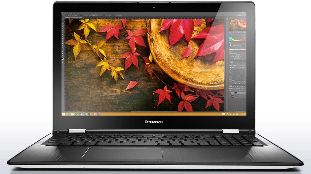 Lenovo IdeaPad Yoga 80N600JHCK