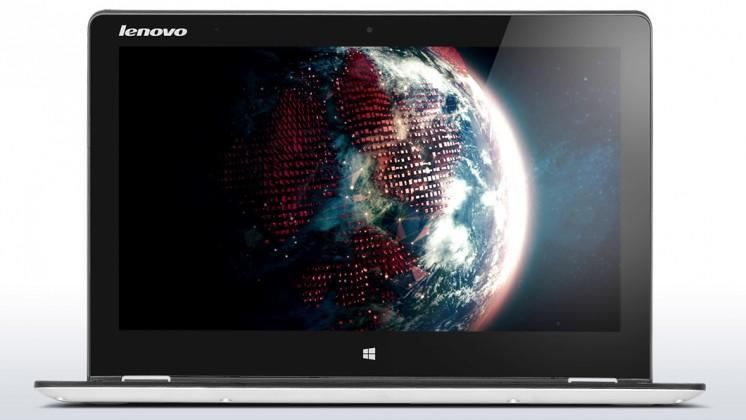 Lenovo IdeaPad Yoga 80QE002TCK