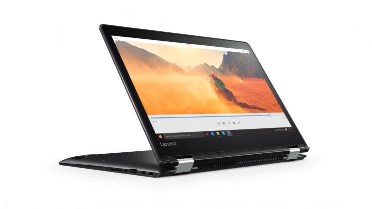 Lenovo IdeaPad Yoga 80S70079CK