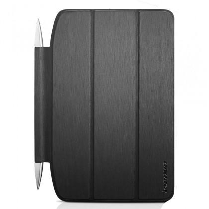 "Lenovo IdeaTab MiiX 2  8"" flip cover + stylus čierna"