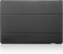 Lenovo IdeaTab S6000  (pouzdro+fólie) - černá ROZBALENO