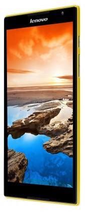 Lenovo IdeaTab S8-50 4G/LTE (59427931) žltý