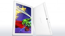 Lenovo IP Tablet Tab 2 A10-30 Qualcomm 210 1.3GHz,biely