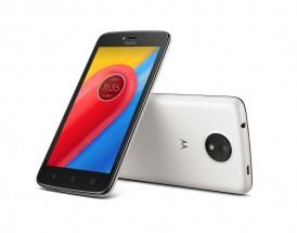 Lenovo Moto C 3G Biely +Veľa príslušenstva