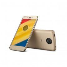 Lenovo Moto C Plus FINE GOLD + darček
