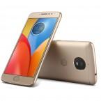 Lenovo Moto E4 Plus FINE GOLD
