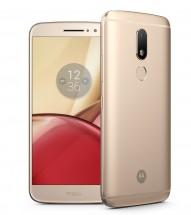Lenovo Moto M Dual Gold + Selfie tyč zadarmo