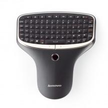 Lenovo Multimedia Remote with Keyboard N5902A USB EN, čierna