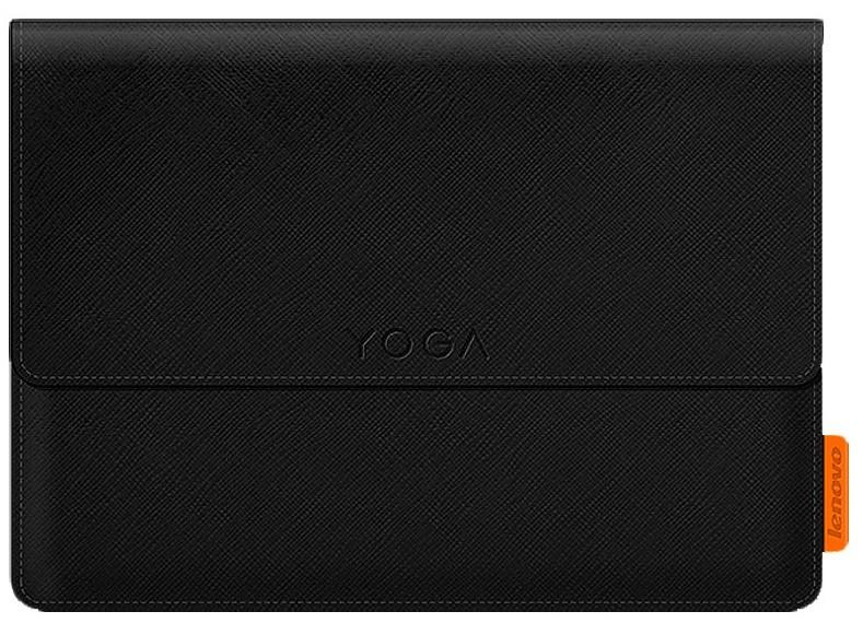"""Lenovo Puzdro Lenovo YOGA TAB 3 10 """"Sleeve, čierna"""