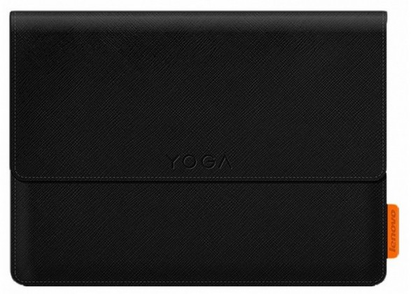 "Lenovo Sleeve pro Yoga TAB 3 8"" (ZG38C00472), čierne"