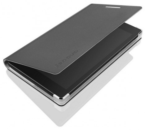 Lenovo TAB 2 A7-10 Folio Case and Film šedé (ZG38C00000)