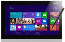 Lenovo ThinkPad 2 N3S4HMC, čierna VADA VZHĽADU, ODRENINY