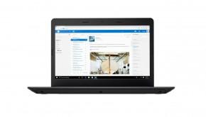 Lenovo ThinkPad Edge E470 20H1004VXS, čierna
