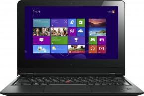 Lenovo ThinkPad Helix N3Z45MC, čierna + DRAK!