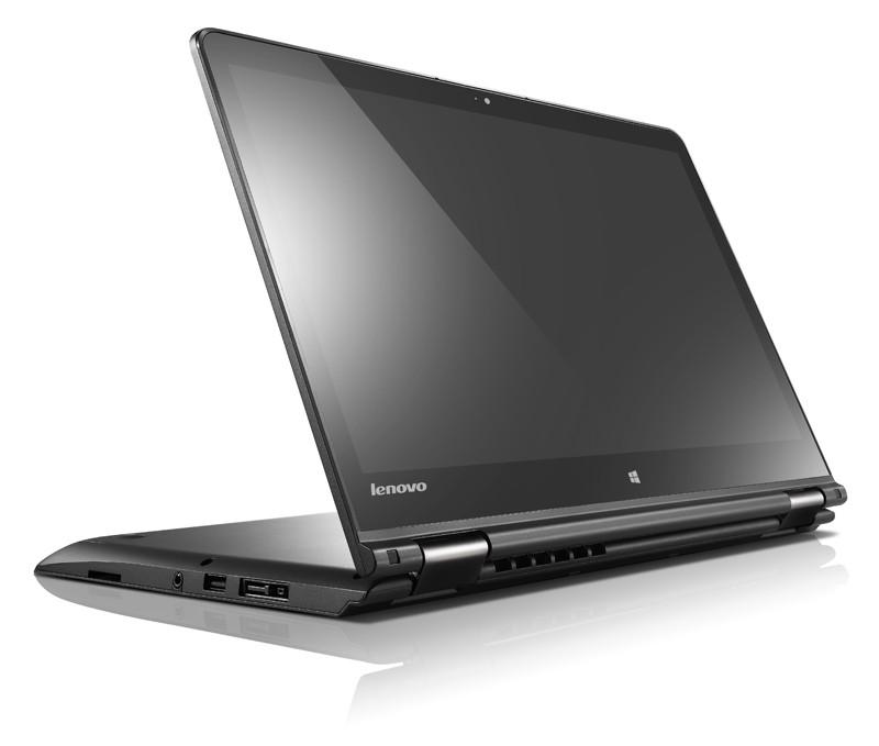 Lenovo ThinkPad Yoga 20DM009MXS