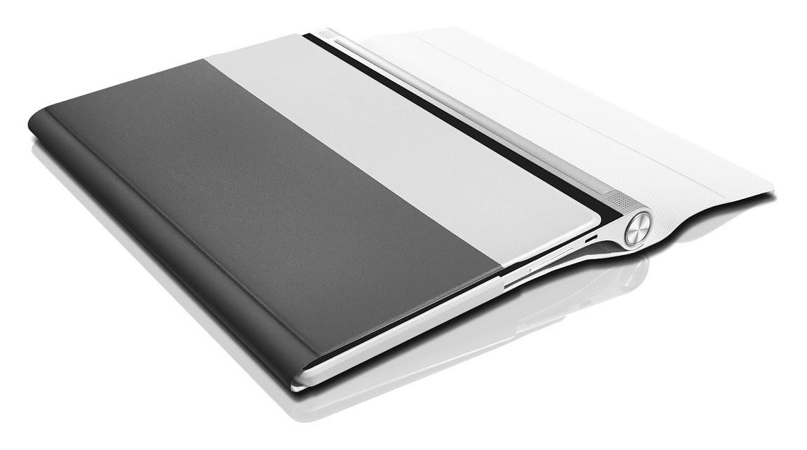 """Lenovo Yoga 2 10 """"888017322 - šedá ROZBALENÉ"""