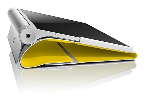 """Lenovo Yoga 2 10 """"888017323 - žltá ROZBALENÉ"""