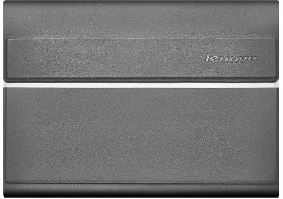 """Lenovo Yoga 2 8 """"888017166 - sivá"""