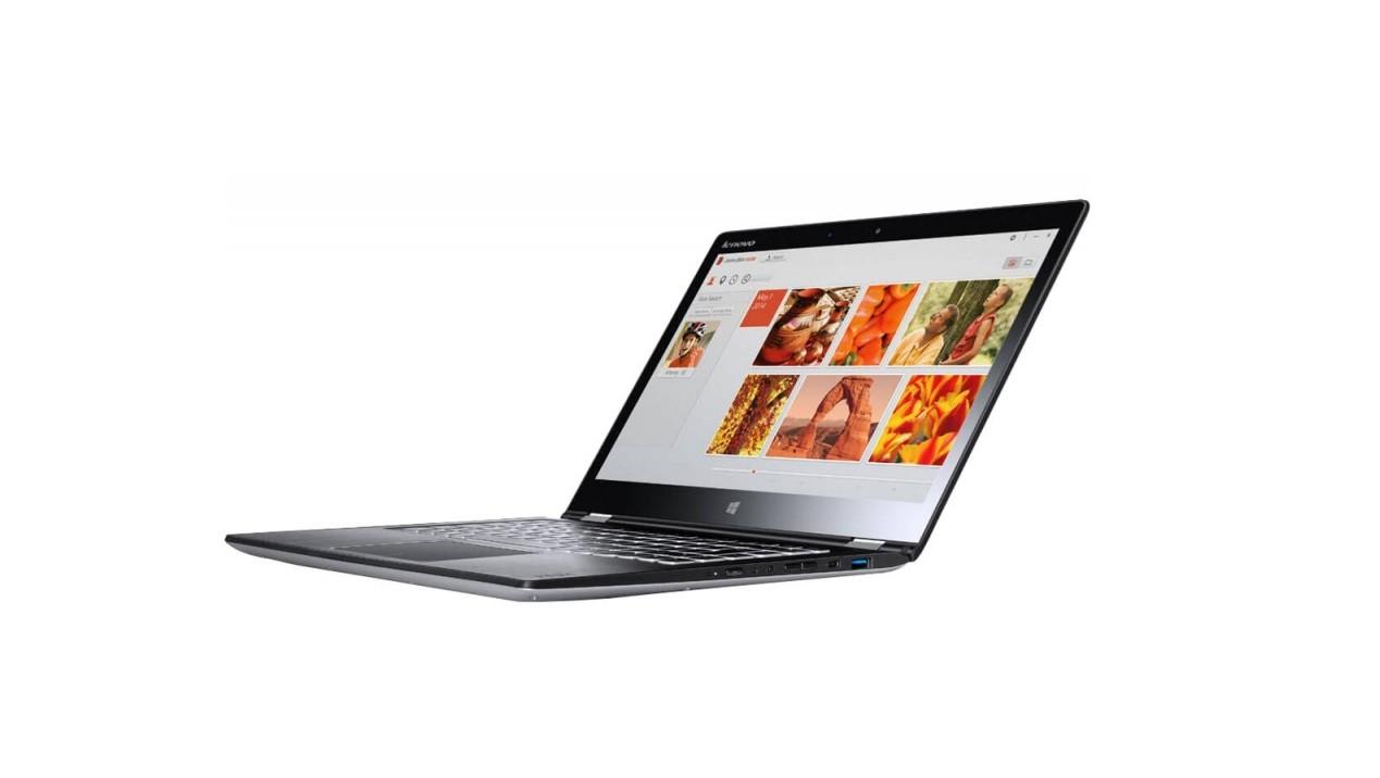 Lenovo Yoga 3 14 80JH00NWCK