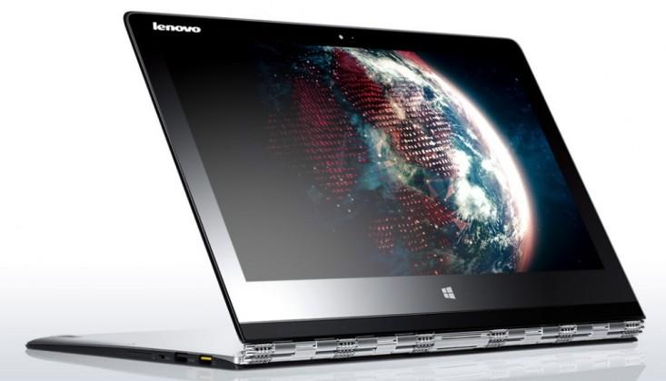 Lenovo Yoga 3 Pro 80HE00DNCK