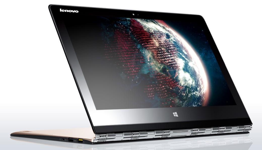 Lenovo Yoga 3 Pro 80HE00QYCK