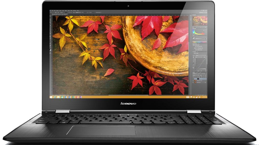 Lenovo Yoga 500-15 80N600F5CK