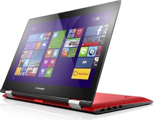 Lenovo Yoga 500 80N4008UCK
