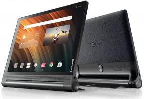 Lenovo Yoga Tab 3 Plus 10 ZA1R0008CZ, čierna POUŽITÉ, NEOPOTREBOV