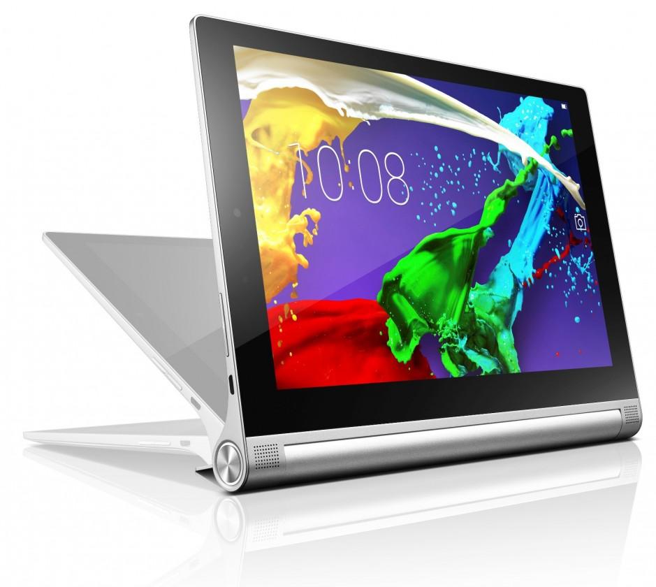 Lenovo Yoga Tablet 2 (59-427833) strieborný