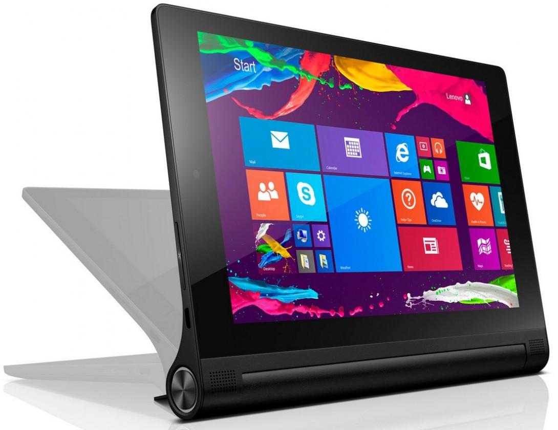 Lenovo Yoga Tablet 2 8 32GB ebony (59440079) ROZBALENO