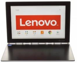 Lenovo YOGA tablet Book 10 LTE (ZA0W0019CZ) šedý + RC Auto ako darček