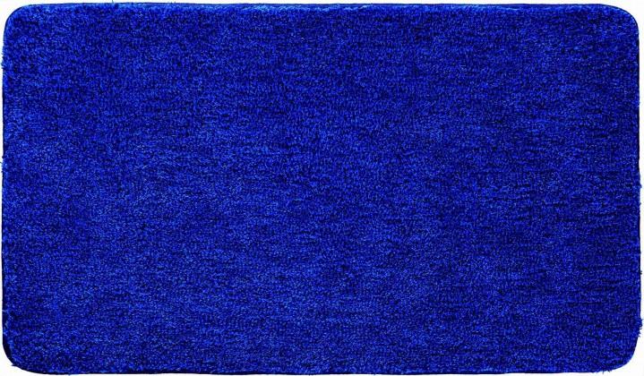 Lex - Kúpeľňová predložka 50x80 cm (kráľovská modrá)