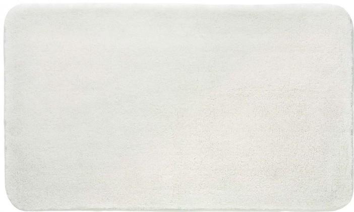 Lex - Kúpeľňová predložka 60x100 cm (biela)