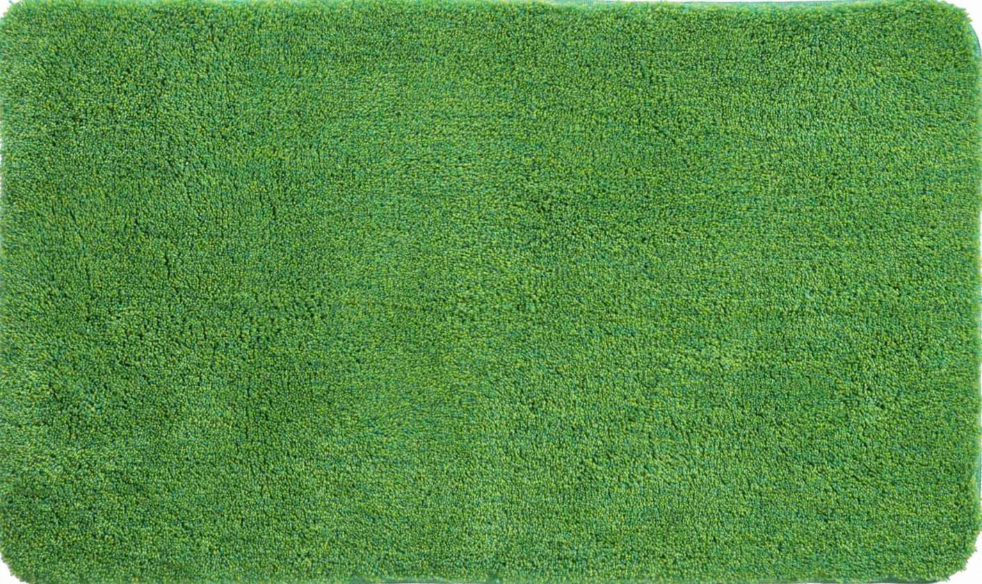 Lex - Kúpeľňová predložka 60x100 cm (zelená)